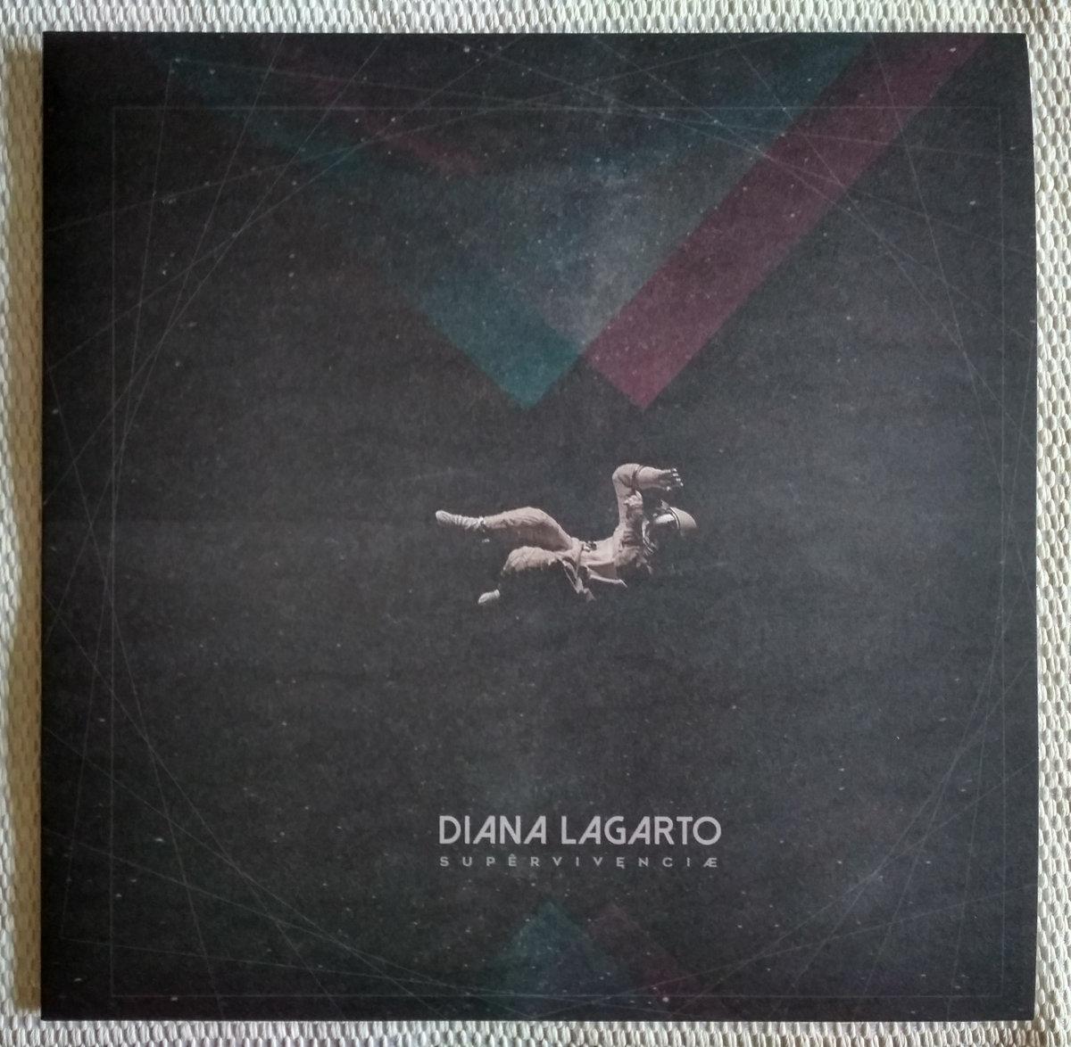 SUPÊRVIVĘNCIÆ | Diana Lagarto
