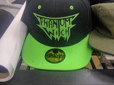 Phantom Witch Snapback main photo