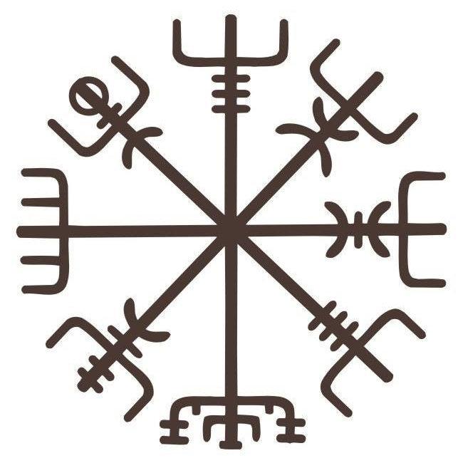 Risultati immagini per nordic symbol for protection