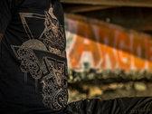 Street Ritual T-Shirt - Rythmatix photo