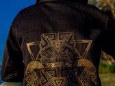 Ninja Hoodie: Street Ritual & Rythmatix Collab photo