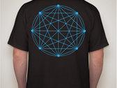 HousePlant - - - Galaxy Logo T-Shirt (Black) photo