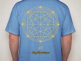 HousePlant - - - Plain Logo T-Shirt (Carolina Blue) photo