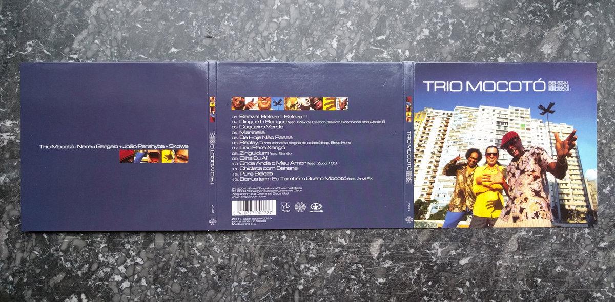DE 2004 BANANA CD CHICLETE COM BAIXAR