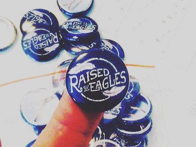 Raised By Eagles badge main photo