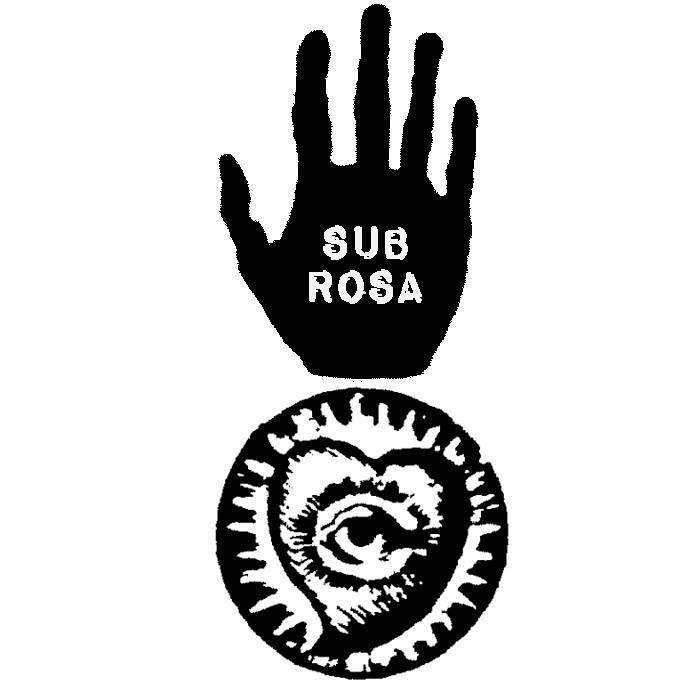 An Anthology Of Noise & Electronic Music #1   Sub Rosa Label