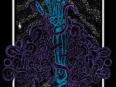 Nebula Hand T-shirt photo