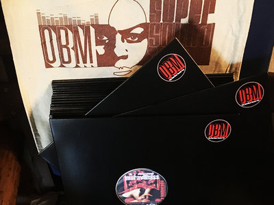 ORP003 - BrasiLian Grooves Edits (PACK in Super Limited Press) main photo