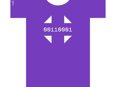 Detromental T-shirt main photo