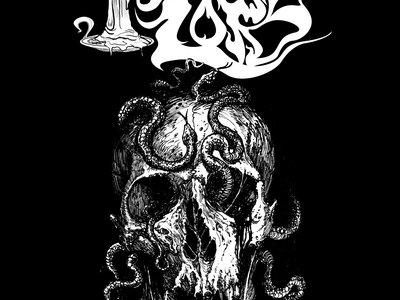 Serpent Skull T-shirt main photo
