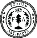 Forged Artifacts image