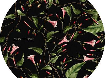 YFSLIP008 - Yellow Flower Single Slipmat main photo