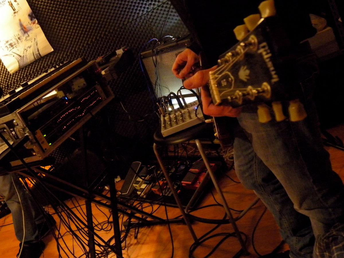 Head Like A Hole (Nine inch Nails - Remake)   Marylebone