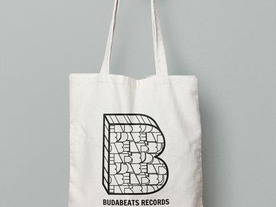 Budabeats Records Tote Bag main photo