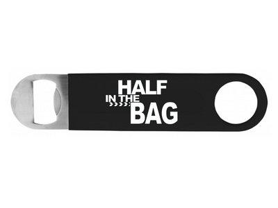 Half in the Bag Bottle Opener main photo