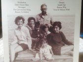 "Distro Item / Marybeth D'Amico ""Great & Solemn Wild"" LP photo"