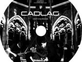 Cadlag - Votivkirche (Blu-Ray Disc) photo