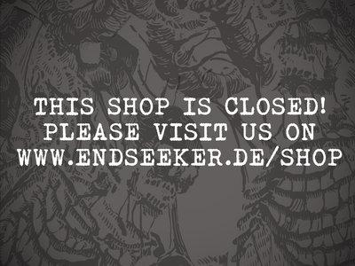 NEW SHOP! Visit WWW.ENDSEEKER.DE/SHOP main photo