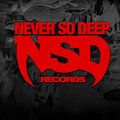 Never So Deep Records image