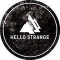hello▼strange image