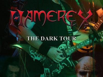 Dark Tour Programme main photo