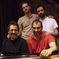 Harris Lambrakis Quartet image