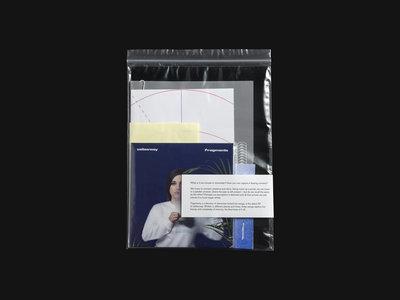 Fragments (booklet + CD) main photo