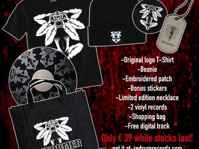 DEFORMER Super Shopping Bag Deal! main photo
