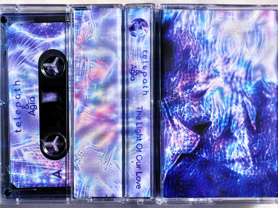 Limited Edition Cassette & CD Bundle main photo