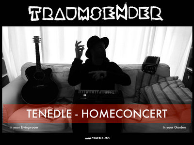 Tenedle - Private home concert main photo