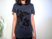 Blue Wave Shirt - Women's XS photo