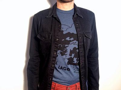 Blue Wave Shirt - Small main photo