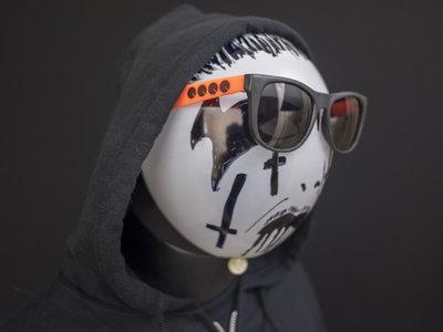 Sunglasses - Wayfarer style main photo