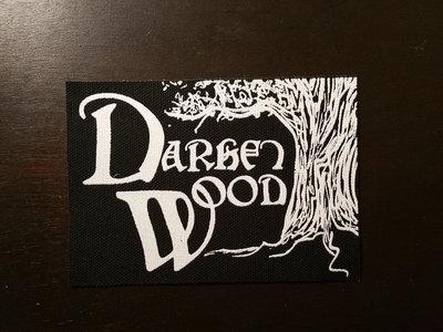Darken Wood Silk-Screened Patch main photo