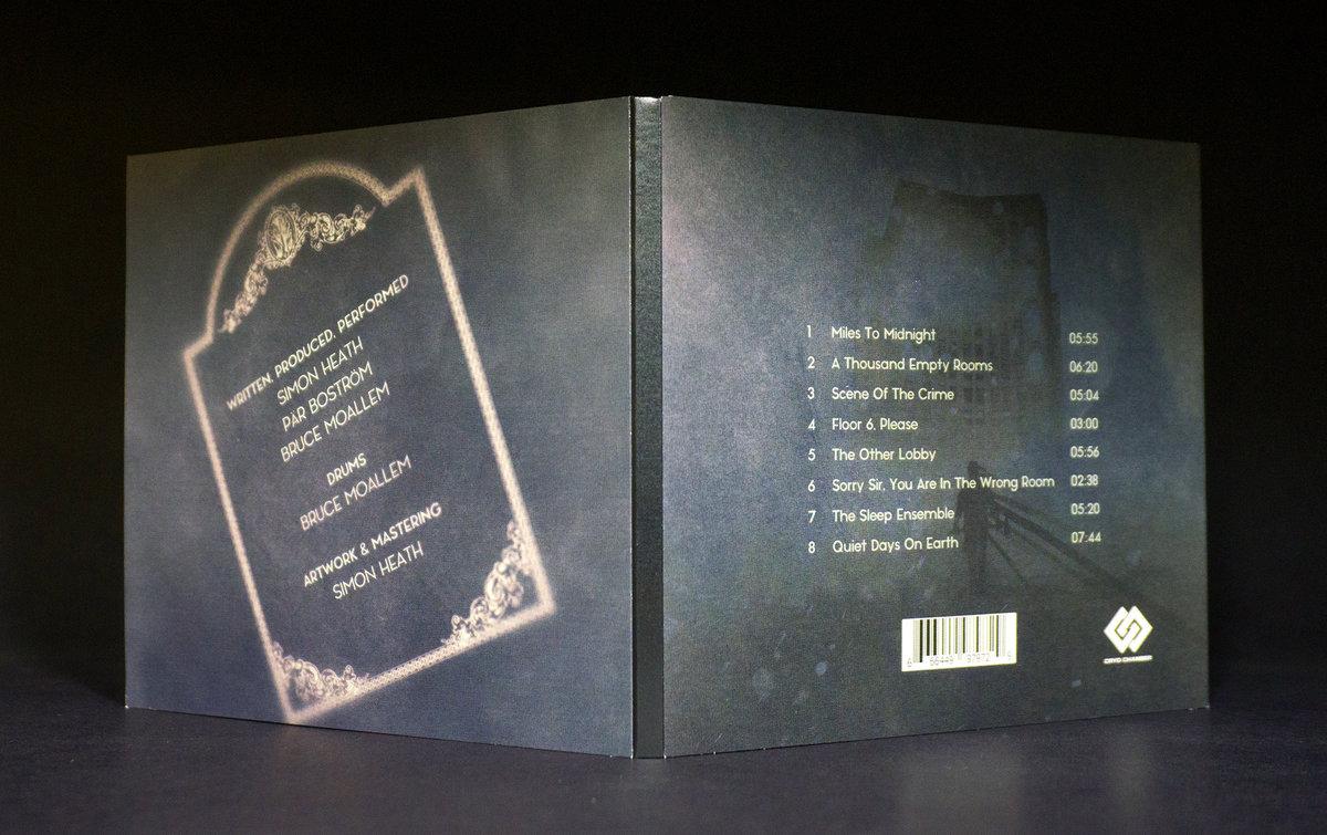 Peculiar gift disc 44