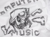 ANM014 Rubén Patiño — Computer Music T-Shirt photo