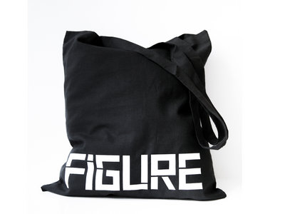Figure Tote Bag (50% OFF) main photo