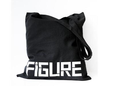 Figure Tote Bag main photo