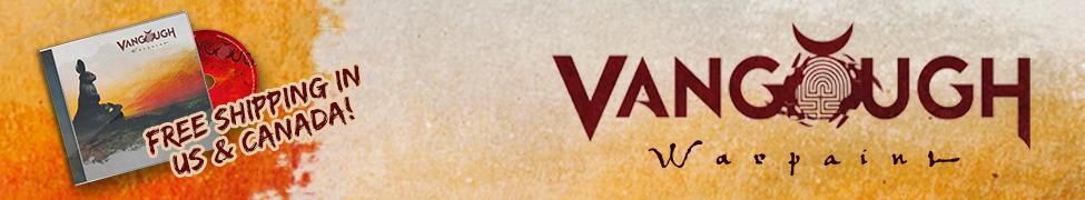 Manikin Parade | Vangough