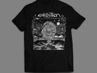 Morbid Dimensions T-shirt main photo