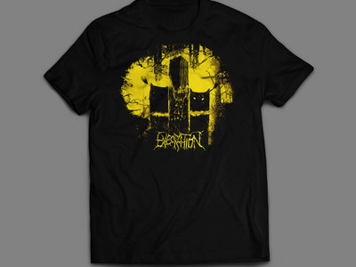 Odes of the Occult T-shirt main photo
