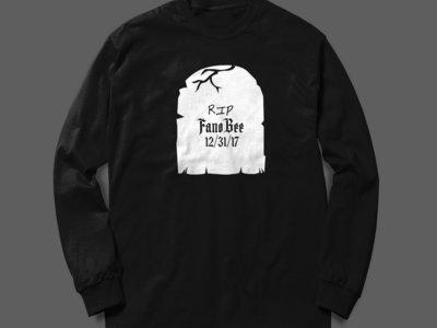 RIP FANOBEE (LONG SLEEVE TEE) main photo