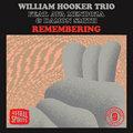 William Hooker Trio w/Ava Mendoza & Damon Smith image