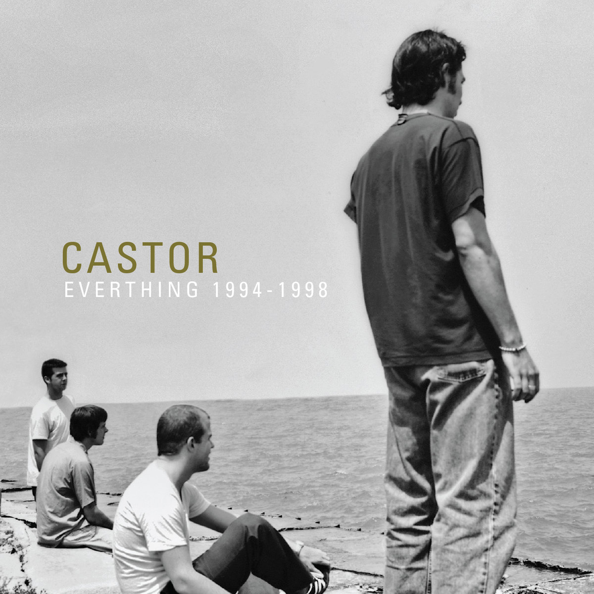 Everything 1994-1998 | Castor