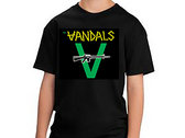 Only Available at thevandals dot  bigcartel dot com photo