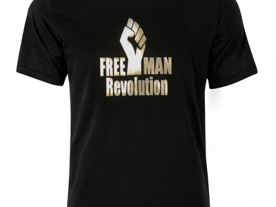Free Man Revolution main photo