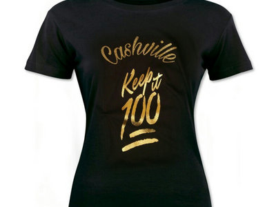 Cashville Keep it 100red main photo