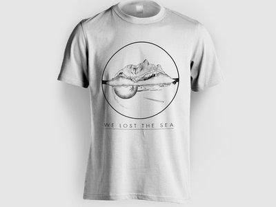 Earth Shirt - White main photo