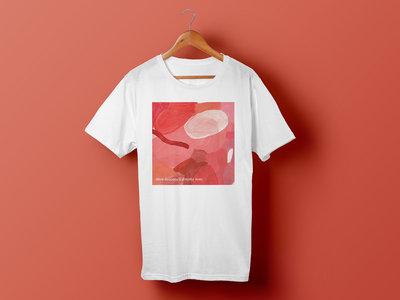 Steve Buscemi's Dreamy Eyes T-shirt main photo