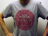 Wearplay EP#23 - Kologbo - Music No Get Enemy - T-shirt Made In France photo